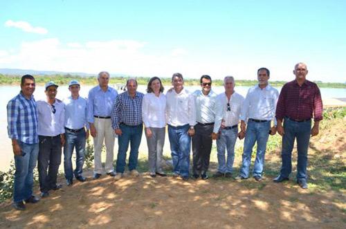 Representantes da Abapa participam de mobilização para revitalização da Hidrovia do São Francisco