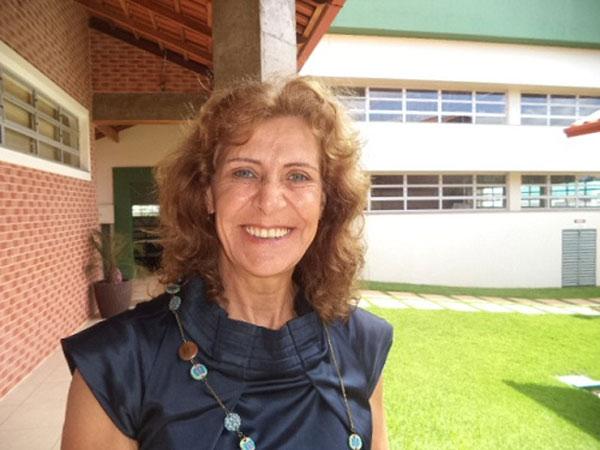 Carminha Maria Missio - Presidente do Sindicato dos Produtores Rurais de LEM
