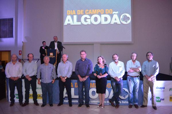 O apresentador do Canal Rural, Miguel Daoud, falou sobre 'Perspectivas para o agronegócio no Brasil'