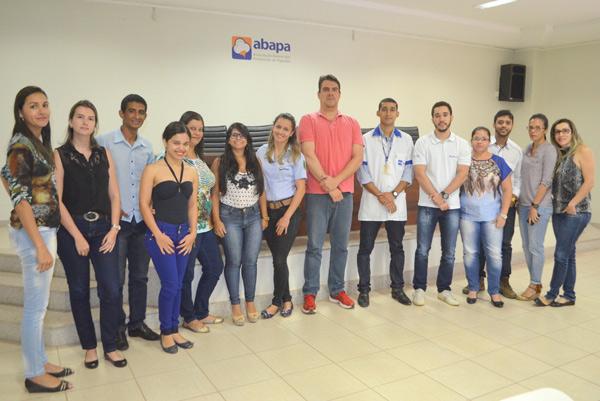 O curso aconteceu na sede da Abapa, em Barreiras