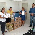 doações à Baianópolis